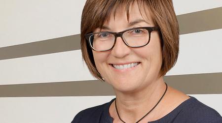 Marianne Gillinger